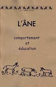 L'âne : comportement et éducation